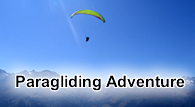 Paragliding Adventure